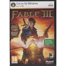 Fable III (PC)
