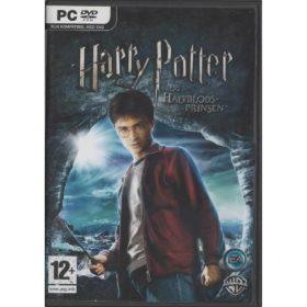 Harry Potter og Halvblods-Prinsen (PC)