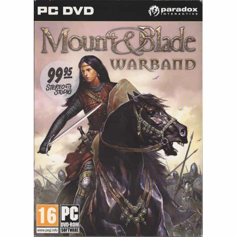 Mount & Blade: Warband (PC)