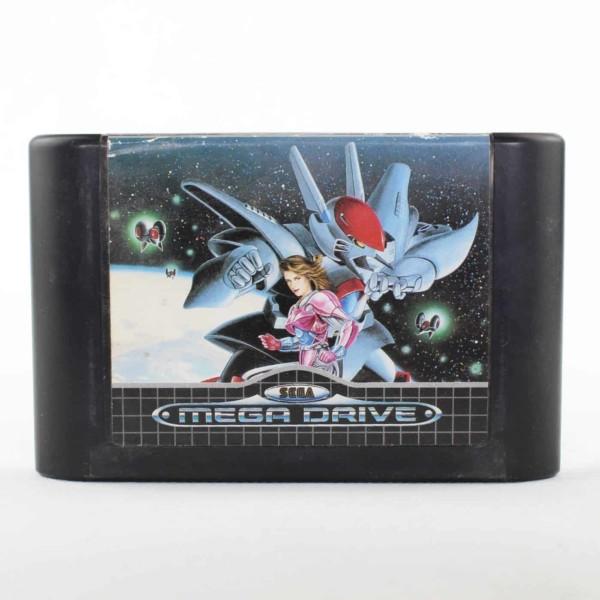 Arrow Flash (SEGA Mega Drive - Cartridge)