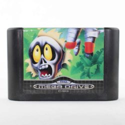 Decap Attack (SEGA Mega Drive - Cartridge)