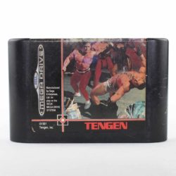 Pit-Fighter (SEGA Mega Drive - Cartridge)