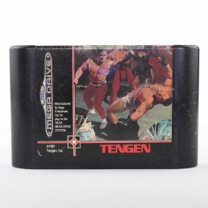 Pit-Fighter (SEGA Mega Drive - Cartridge)