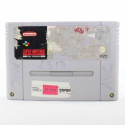 Asterix (Super Nintendo / SNES)