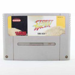 Street Racer (Super Nintendo / SNES)