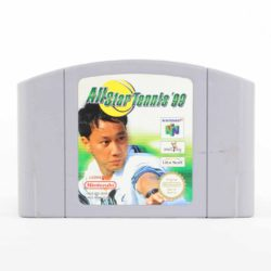 All Star Tennis '99 (Nintendo 64)