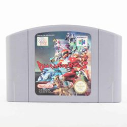 Dual Heroes (Nintendo 64)