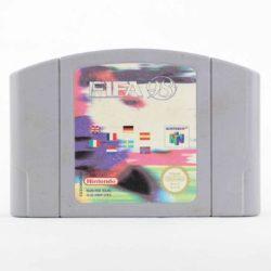 FIFA 98 (Nintendo 64)