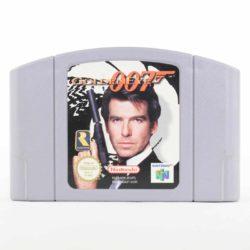 Nintendo 64 Spil