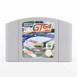GT 64: Championship Edition (Nintendo 64)