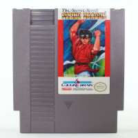 Flying Dragon: The Secret Scroll (Nintendo NES, USA/NTSC)