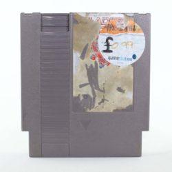 Blades of Steel (NES, PAL-A, UKV)
