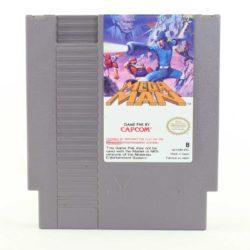Mega Man (Nintendo NES, PAL-B, SCN)