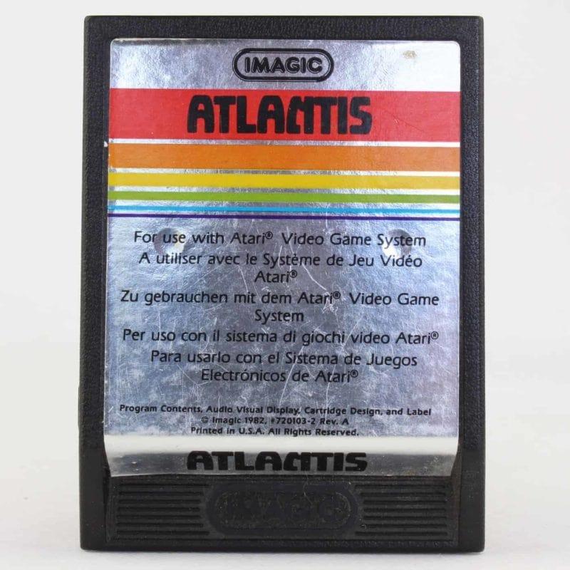 Atlantis (Atari 2600)