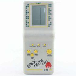 Brick Game 9 in 1 - håndholdt konsol - Bip Bip spil