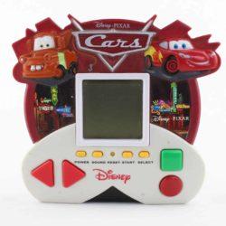 Disney/Pixar Cars håndholdt konsol - Zizzle 2007 - Bip Bip spil