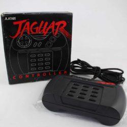Atari Jaguar Controller (Boxed)