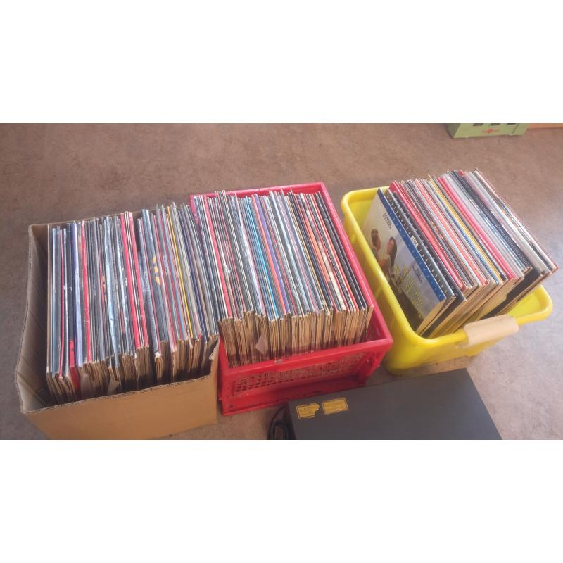 Pioneer CLD-S315 Laserdisc afspiller + 144 film