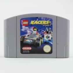 LEGO Racers (Nintendo 64)