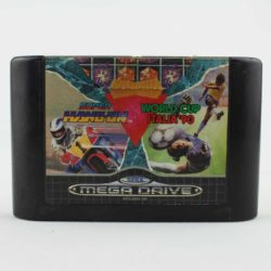 Mega Games I (SEGA Mega Drive - Cartridge)