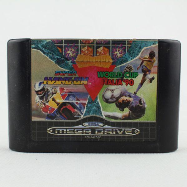Mega Games I (SEGA Mega Drive - Cartridge)