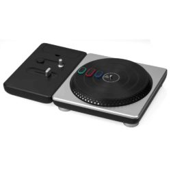 DJ Hero Turntable (Nintendo Wii)