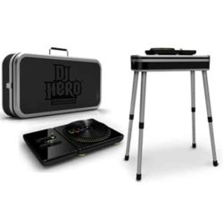 DJ Hero Renegade Edition (Nintendo Wii)