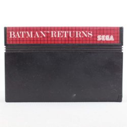 Batman Returns (SEGA Master System)