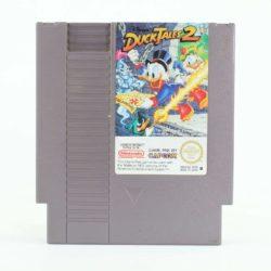 Disney's DuckTales 2 (Nintendo NES, PAL-B, SCN)
