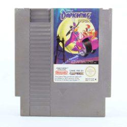 Disney's Darkwing Duck (Nintendo NES, PAL-B, SCN)