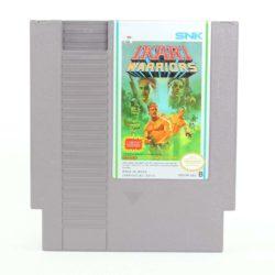 Ikari Warriors (Nintendo NES, PAL-B, SCN)