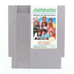 Anticipation (Nintendo NES, PAL-B, SCN)