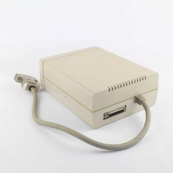 Commodore Amiga Model 1010 Eksternt Diskettedrev