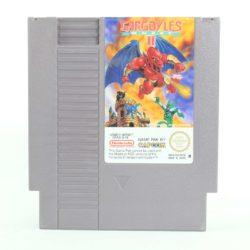 Gargoyle's Quest II (Nintendo NES, PAL B, SCN)