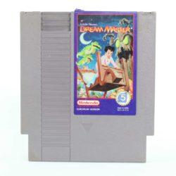 Little Nemo: The Dream Master (Nintendo NES, PAL B, SCN)