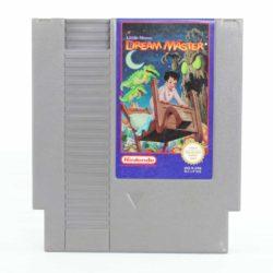 Little Nemo: The Dream Master (Nintendo NES, PAL B)
