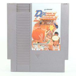 Double Dribble (Nintendo NES, PAL-B, SCN)