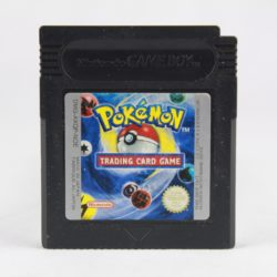 Pokémon Trading Card Game (Game Boy Color)