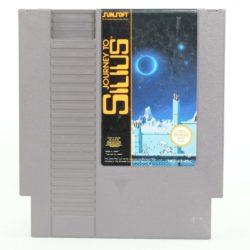Journey to Silius (Nintendo NES, PAL-B, SCN)
