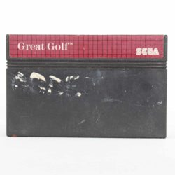 Great Golf (SEGA Master System)
