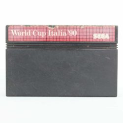 World Cup Italia '90 (SEGA Master System)