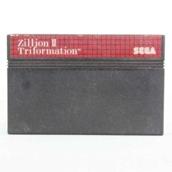 Zillion II: Triformation (SEGA Master System)