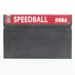Speedball (SEGA Master System)