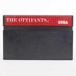 The Ottifants (SEGA Master System)