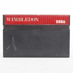 Wimbledon (SEGA Master System)