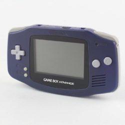 Game Boy Advance (Lilla)