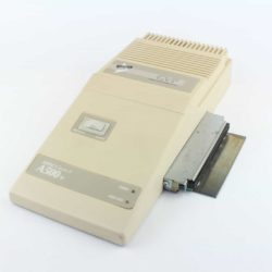 GVP Impact A500 HD8+ Series II til Amiga 500