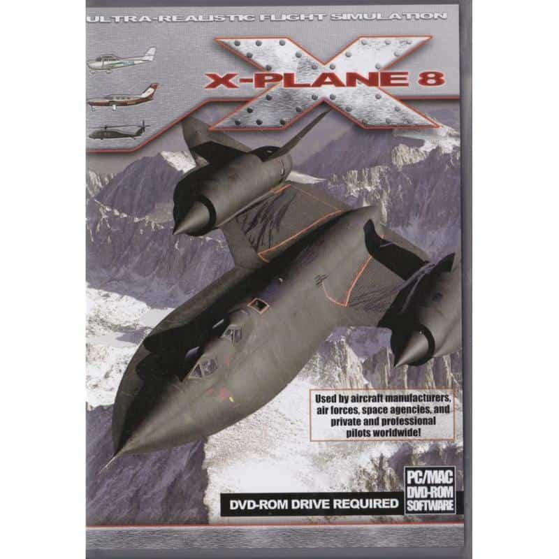 X-Plane 8 (PC)