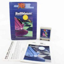 Ballblazer (Atari XL/XE, Boxed)