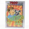 Scrapyard Dog (Atari 7800, Boxed, Sealed)
